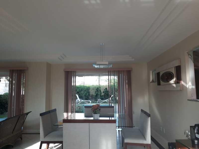 24 - Casa em Condomínio 4 quartos à venda Vargem Pequena, Rio de Janeiro - R$ 1.499.900 - SVCN40032 - 25