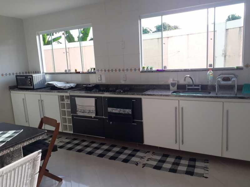 25 - Casa em Condomínio 4 quartos à venda Vargem Pequena, Rio de Janeiro - R$ 1.499.900 - SVCN40032 - 26