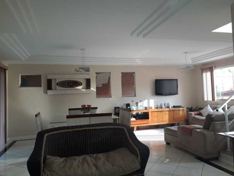 26 - Casa em Condomínio 4 quartos à venda Vargem Pequena, Rio de Janeiro - R$ 1.499.900 - SVCN40032 - 27