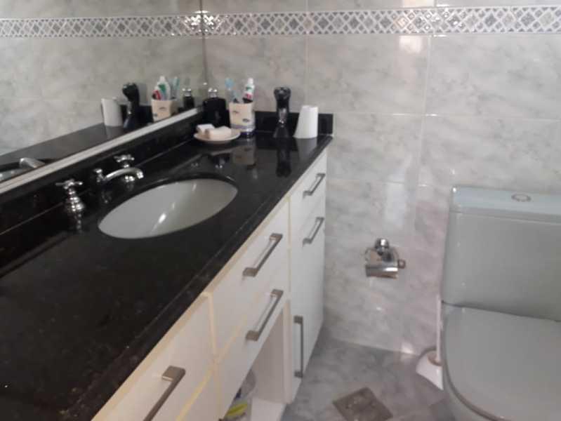 28 - Casa em Condomínio 4 quartos à venda Vargem Pequena, Rio de Janeiro - R$ 1.499.900 - SVCN40032 - 28