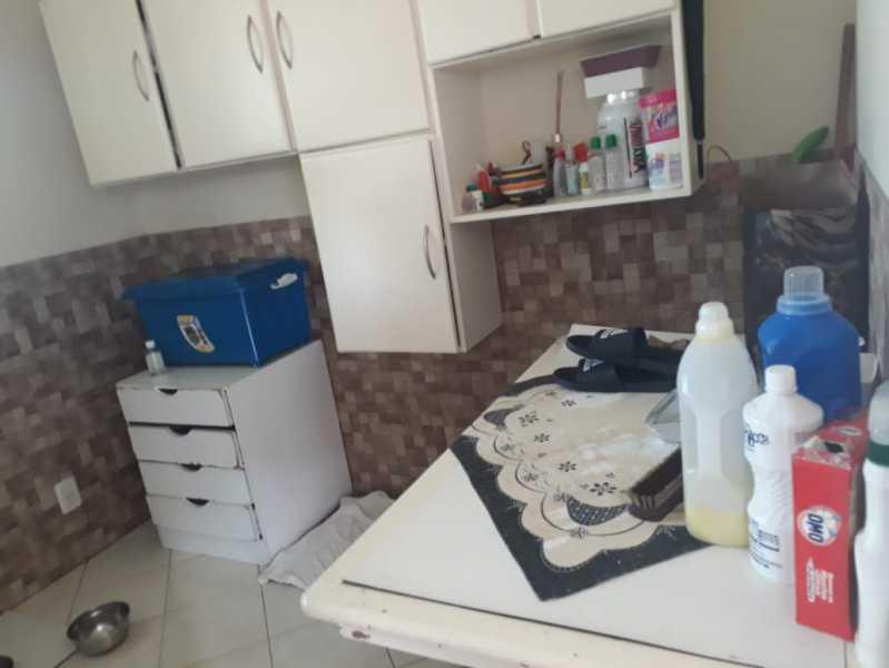 29 - Casa em Condomínio 4 quartos à venda Vargem Pequena, Rio de Janeiro - R$ 1.499.900 - SVCN40032 - 29