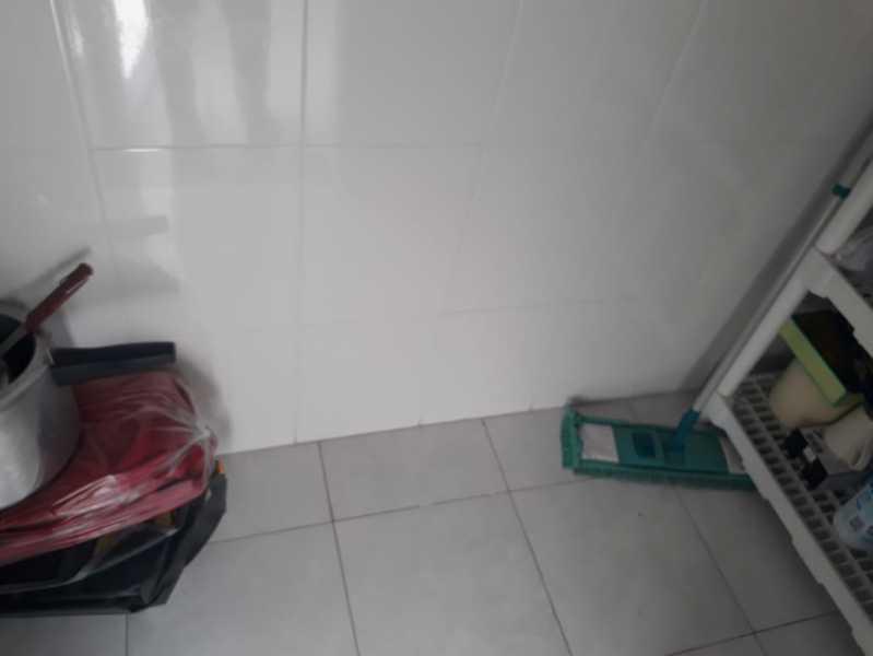 30 - Casa em Condomínio 4 quartos à venda Vargem Pequena, Rio de Janeiro - R$ 1.499.900 - SVCN40032 - 30