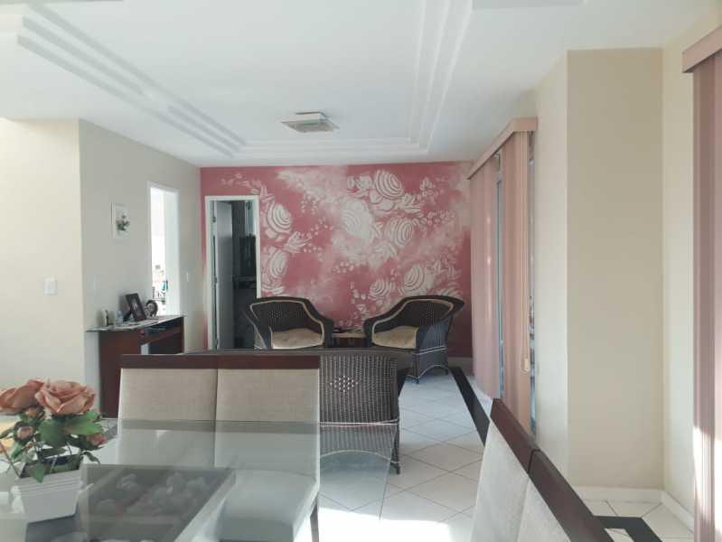 31 - Casa em Condomínio 4 quartos à venda Vargem Pequena, Rio de Janeiro - R$ 1.499.900 - SVCN40032 - 31
