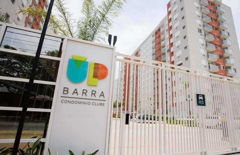 3 - Apartamento 2 quartos à venda Anil, Rio de Janeiro - R$ 311.200 - SVAP20197 - 4