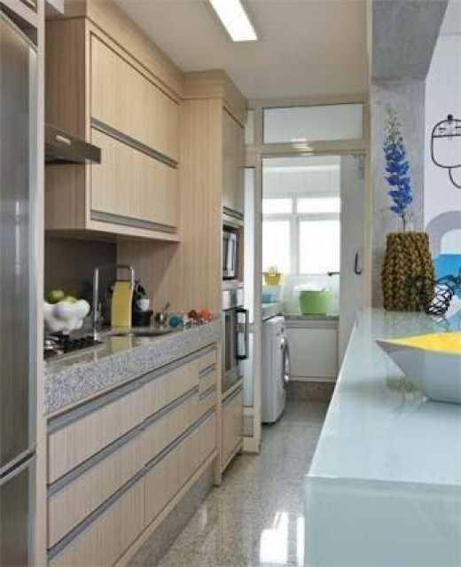7 - Apartamento 2 quartos à venda Anil, Rio de Janeiro - R$ 311.200 - SVAP20197 - 8