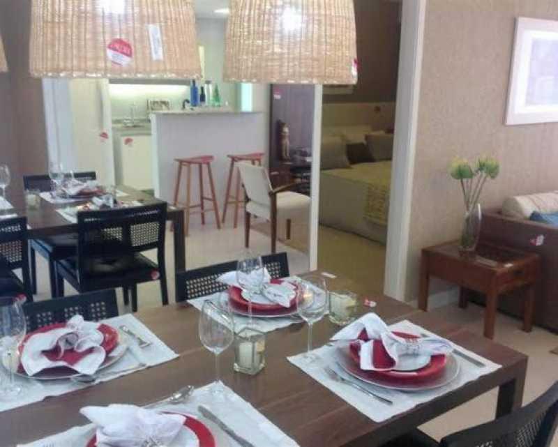 5 - Apartamento 2 quartos à venda Anil, Rio de Janeiro - R$ 311.200 - SVAP20197 - 6