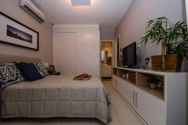 6 - Apartamento 2 quartos à venda Anil, Rio de Janeiro - R$ 311.200 - SVAP20197 - 7