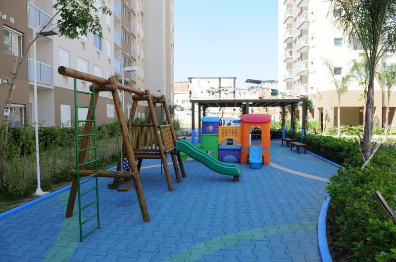 15 - Apartamento 2 quartos à venda Anil, Rio de Janeiro - R$ 311.200 - SVAP20197 - 16