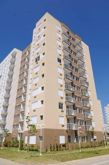 8 - Apartamento 2 quartos à venda Anil, Rio de Janeiro - R$ 311.200 - SVAP20197 - 9