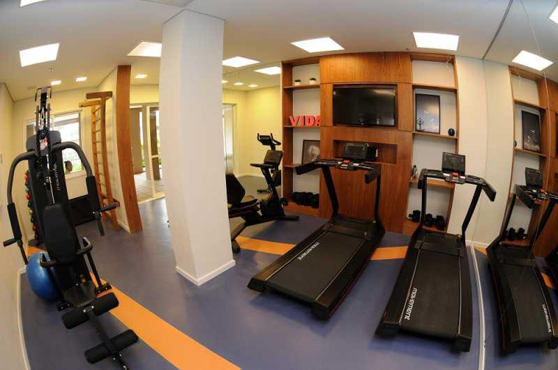 17 - Apartamento 2 quartos à venda Anil, Rio de Janeiro - R$ 311.200 - SVAP20197 - 18
