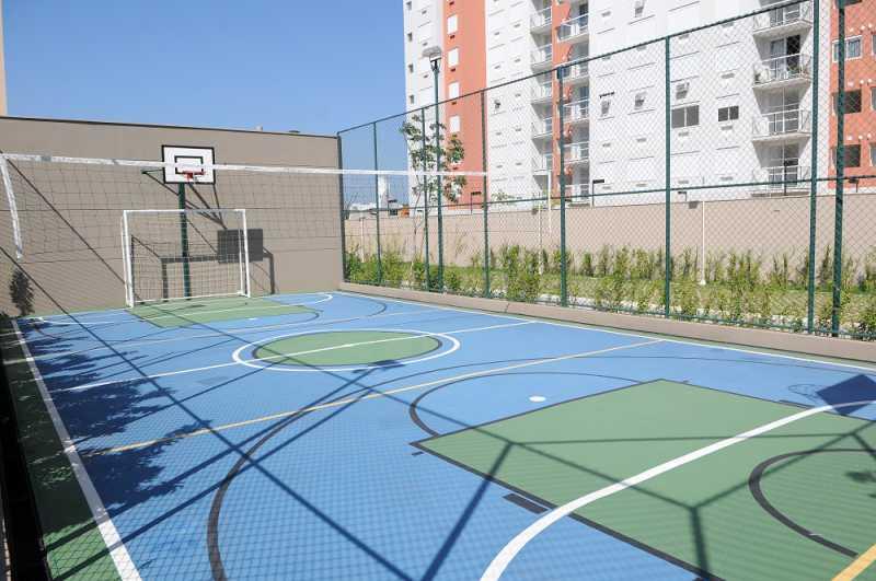 26 - Apartamento 2 quartos à venda Anil, Rio de Janeiro - R$ 311.200 - SVAP20197 - 27