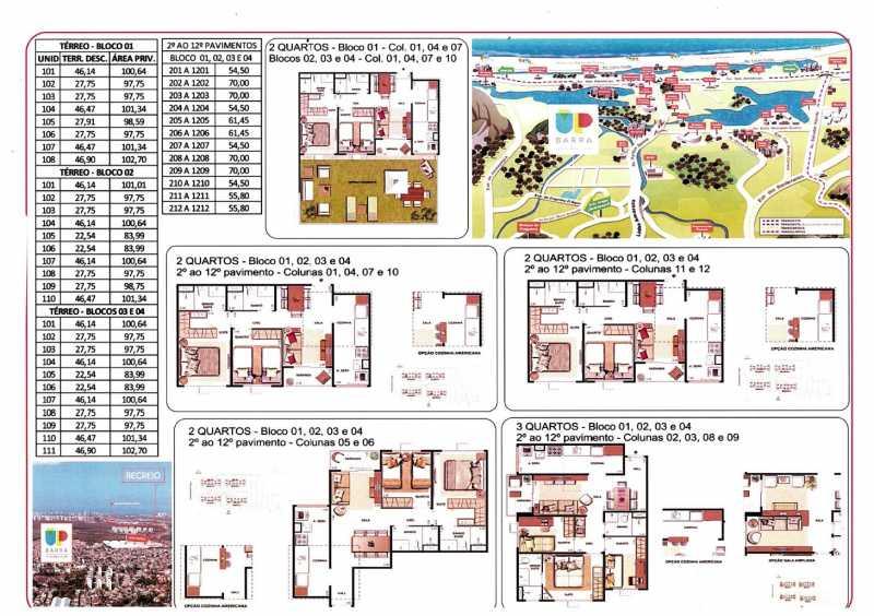 30 - Apartamento 2 quartos à venda Anil, Rio de Janeiro - R$ 311.200 - SVAP20197 - 31