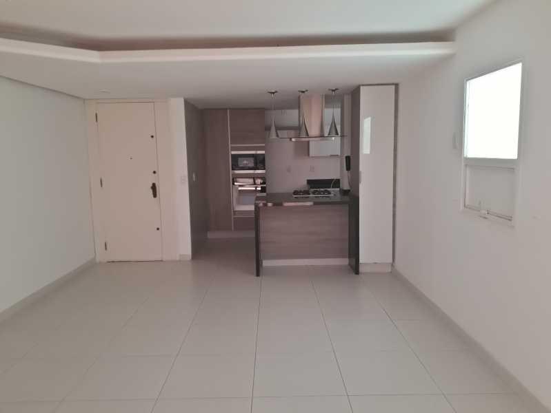 20180410_111335 1 - Cobertura 2 quartos à venda Barra da Tijuca, Rio de Janeiro - R$ 1.199.900 - SVCO20009 - 8