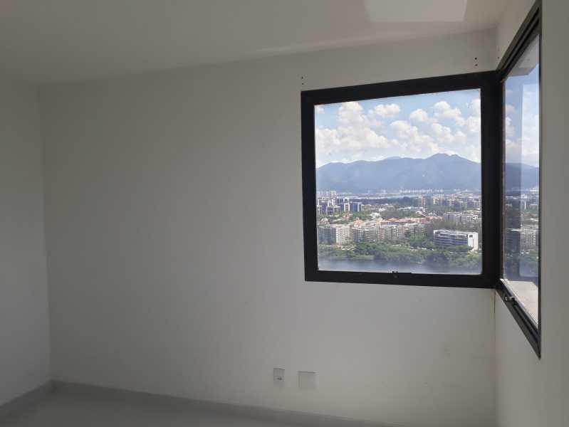 20180410_111808 - Cobertura 2 quartos à venda Barra da Tijuca, Rio de Janeiro - R$ 1.199.900 - SVCO20009 - 21