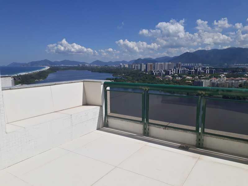20180410_111940 - Cobertura 2 quartos à venda Barra da Tijuca, Rio de Janeiro - R$ 1.199.900 - SVCO20009 - 20
