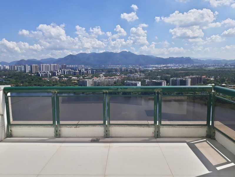 20180410_111949 - Cobertura 2 quartos à venda Barra da Tijuca, Rio de Janeiro - R$ 1.199.900 - SVCO20009 - 16