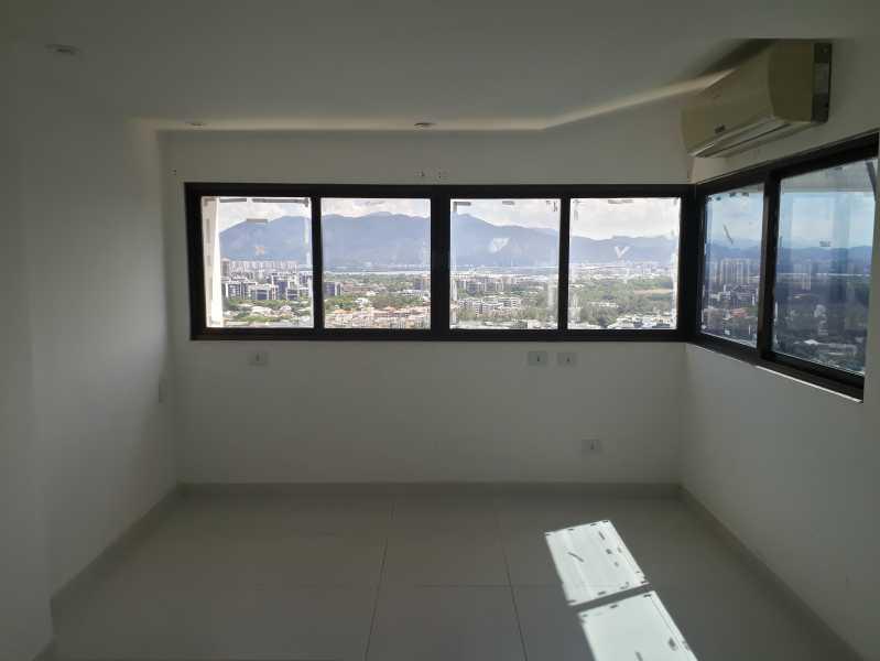 20180410_112628 - Cobertura 2 quartos à venda Barra da Tijuca, Rio de Janeiro - R$ 1.199.900 - SVCO20009 - 27