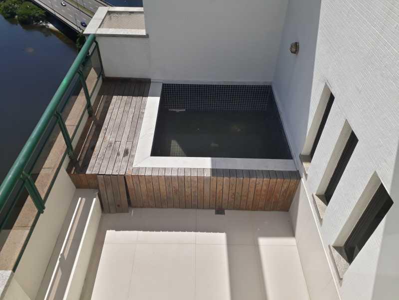 20180410_112743 - Cobertura 2 quartos à venda Barra da Tijuca, Rio de Janeiro - R$ 1.199.900 - SVCO20009 - 5