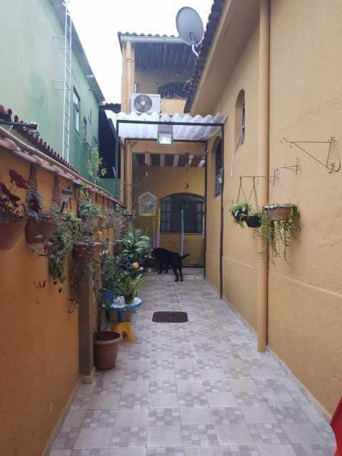 3 - Casa 3 quartos à venda Curicica, Rio de Janeiro - R$ 400.000 - SVCA30017 - 4