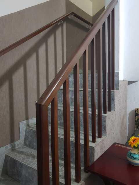 4 - Casa 3 quartos à venda Curicica, Rio de Janeiro - R$ 400.000 - SVCA30017 - 5