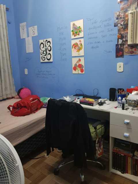 6 - Casa 3 quartos à venda Curicica, Rio de Janeiro - R$ 400.000 - SVCA30017 - 7