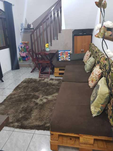 7 - Casa 3 quartos à venda Curicica, Rio de Janeiro - R$ 400.000 - SVCA30017 - 8