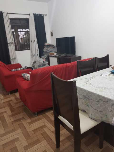 8 - Casa 3 quartos à venda Curicica, Rio de Janeiro - R$ 400.000 - SVCA30017 - 9