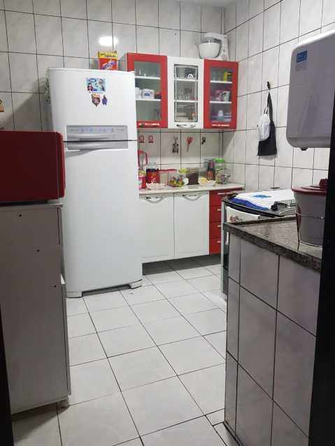 9 - Casa 3 quartos à venda Curicica, Rio de Janeiro - R$ 400.000 - SVCA30017 - 10