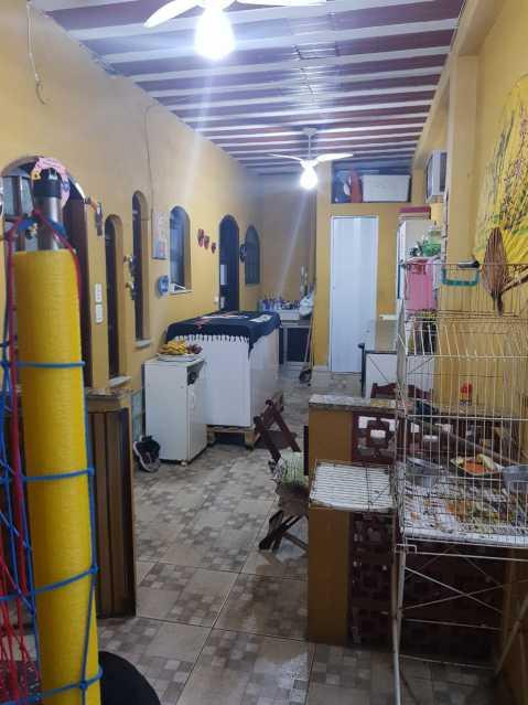 10 - Casa 3 quartos à venda Curicica, Rio de Janeiro - R$ 400.000 - SVCA30017 - 11