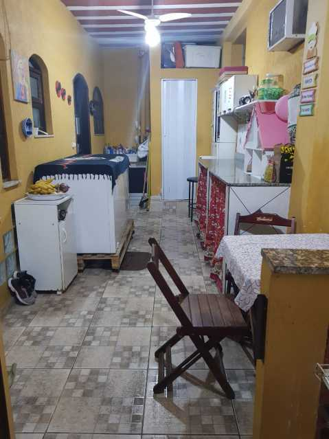 11 - Casa 3 quartos à venda Curicica, Rio de Janeiro - R$ 400.000 - SVCA30017 - 12
