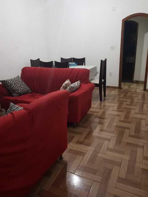12 - Casa 3 quartos à venda Curicica, Rio de Janeiro - R$ 400.000 - SVCA30017 - 13