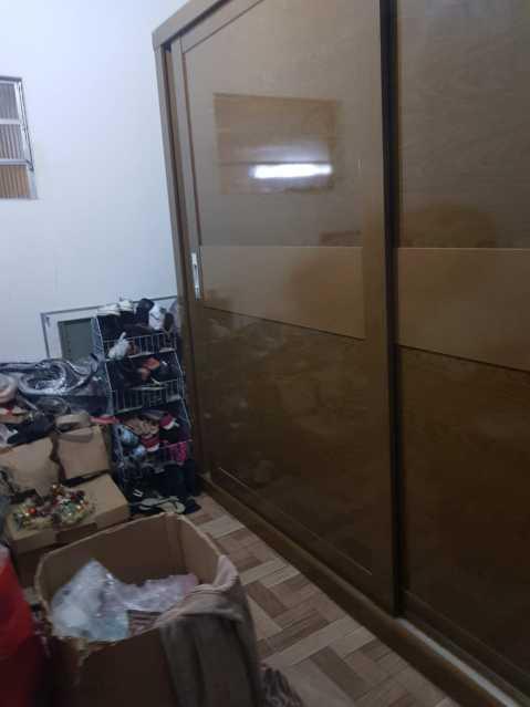 13 - Casa 3 quartos à venda Curicica, Rio de Janeiro - R$ 400.000 - SVCA30017 - 14