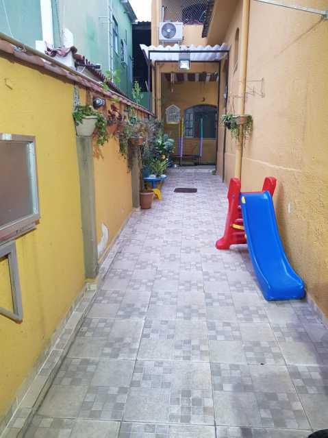 14 - Casa 3 quartos à venda Curicica, Rio de Janeiro - R$ 400.000 - SVCA30017 - 15