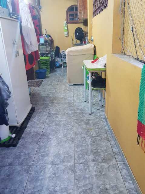 15 - Casa 3 quartos à venda Curicica, Rio de Janeiro - R$ 400.000 - SVCA30017 - 16