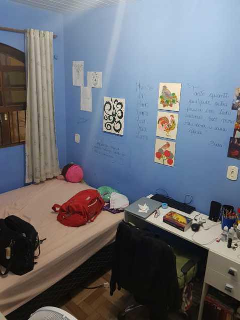 19 - Casa 3 quartos à venda Curicica, Rio de Janeiro - R$ 400.000 - SVCA30017 - 20