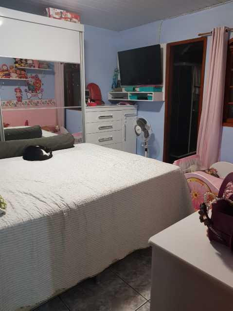 20 - Casa 3 quartos à venda Curicica, Rio de Janeiro - R$ 400.000 - SVCA30017 - 21
