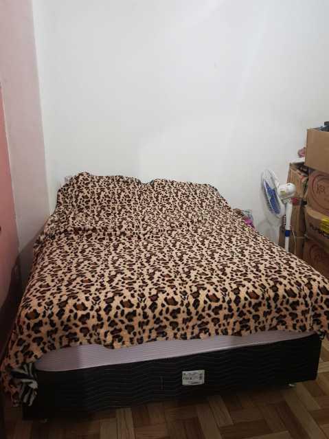 23 - Casa 3 quartos à venda Curicica, Rio de Janeiro - R$ 400.000 - SVCA30017 - 24