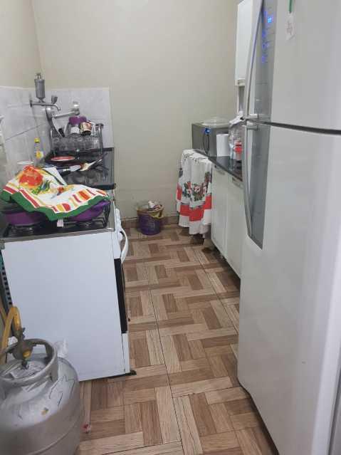 24 - Casa 3 quartos à venda Curicica, Rio de Janeiro - R$ 400.000 - SVCA30017 - 25