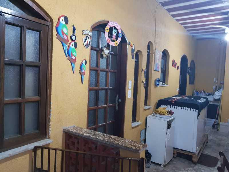27 - Casa 3 quartos à venda Curicica, Rio de Janeiro - R$ 400.000 - SVCA30017 - 26