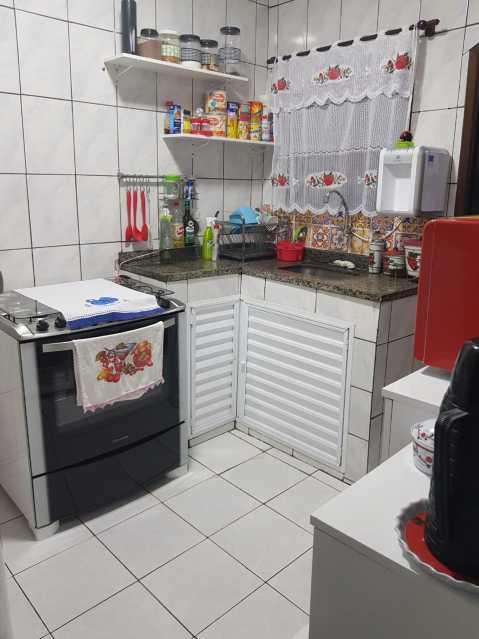 28 - Casa 3 quartos à venda Curicica, Rio de Janeiro - R$ 400.000 - SVCA30017 - 27