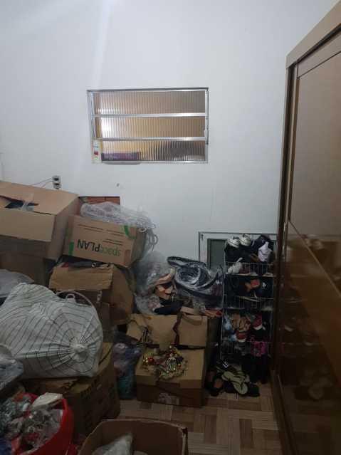29 - Casa 3 quartos à venda Curicica, Rio de Janeiro - R$ 400.000 - SVCA30017 - 28