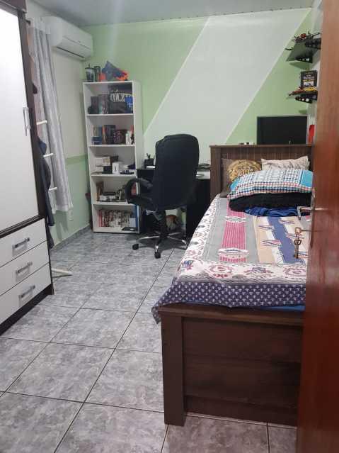 30 - Casa 3 quartos à venda Curicica, Rio de Janeiro - R$ 400.000 - SVCA30017 - 29