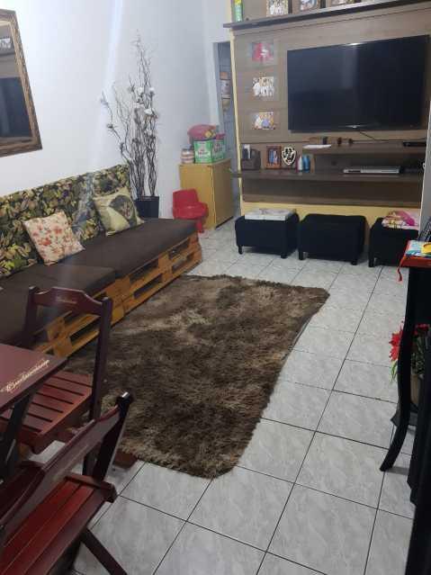 31 - Casa 3 quartos à venda Curicica, Rio de Janeiro - R$ 400.000 - SVCA30017 - 31
