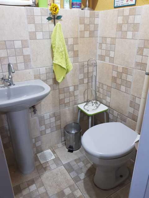 17 - Casa 2 quartos à venda Curicica, Rio de Janeiro - R$ 300.000 - SVCA20013 - 10