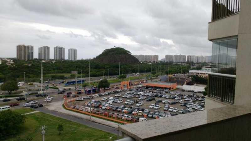2 - Apartamento 2 quartos à venda Barra da Tijuca, Rio de Janeiro - R$ 545.000 - SVAP20200 - 3