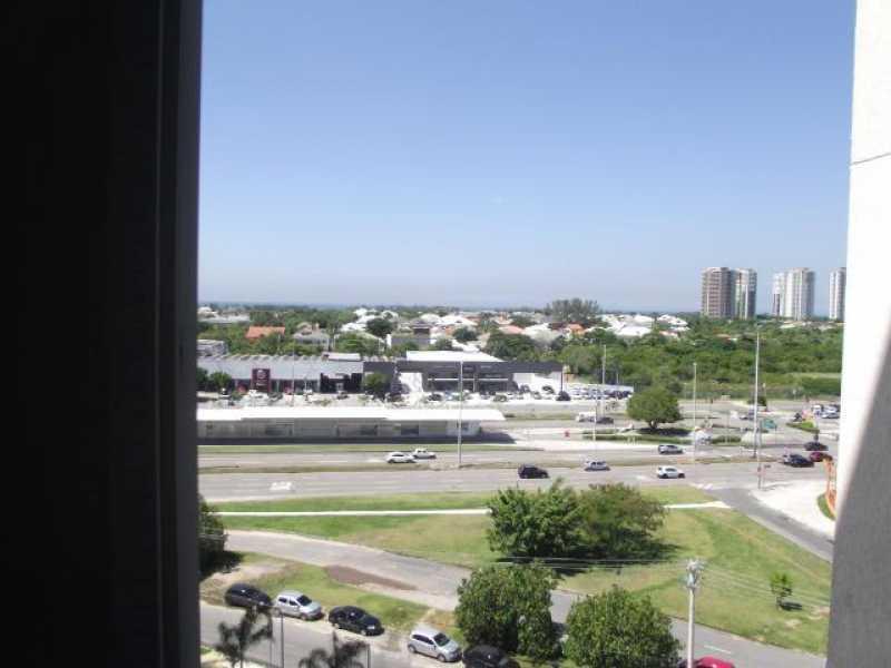 3 - Apartamento 2 quartos à venda Barra da Tijuca, Rio de Janeiro - R$ 545.000 - SVAP20200 - 4
