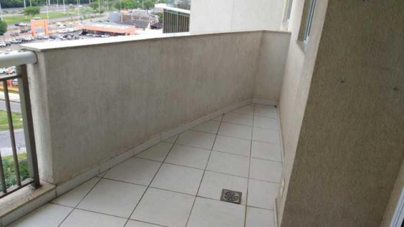 10 - Apartamento 2 quartos à venda Barra da Tijuca, Rio de Janeiro - R$ 545.000 - SVAP20200 - 13