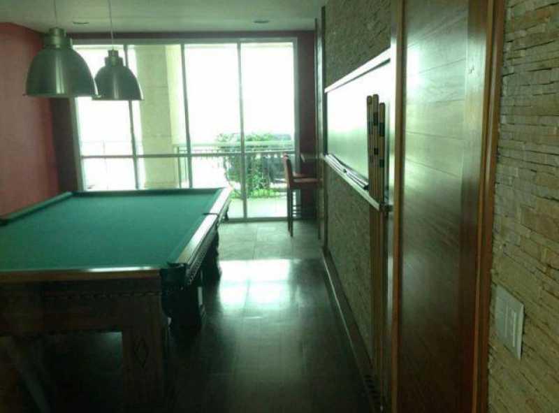 13 - Apartamento 2 quartos à venda Barra da Tijuca, Rio de Janeiro - R$ 545.000 - SVAP20200 - 12