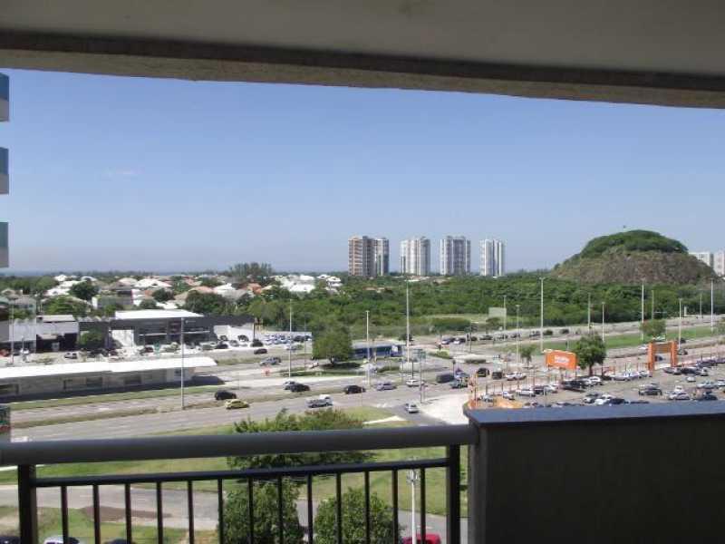 16 - Apartamento 2 quartos à venda Barra da Tijuca, Rio de Janeiro - R$ 545.000 - SVAP20200 - 17