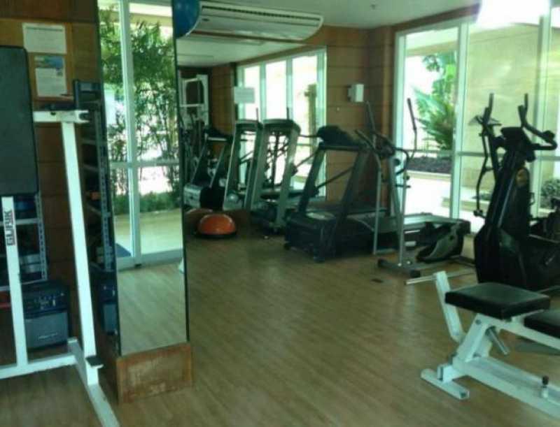 18 - Apartamento 2 quartos à venda Barra da Tijuca, Rio de Janeiro - R$ 545.000 - SVAP20200 - 19
